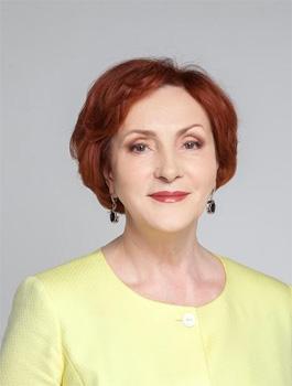 Депутат Законодательного Собрания Красноярского края Оськина Вера Егоровна