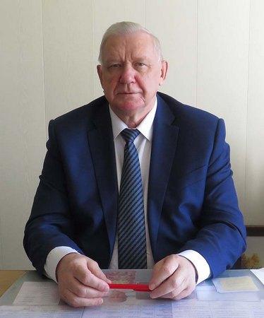 Глава администрации Казачинского района Красноярского края Озерских Юрий Евгеньевич