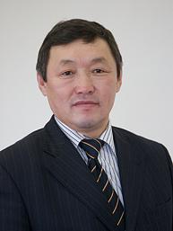Уполномоченный по правам коренных малочисленных народов в Красноярском крае Пальчин Семен Яковлевич