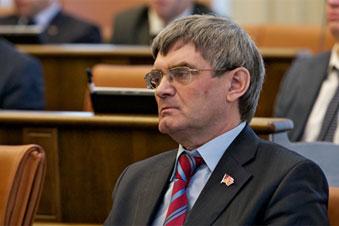 Экс-депутат Законодательного Собрания Красноярского края Пащенко Олег Анатольевич