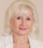 Экс-депутат Красноярского городского Совета Павлова Наталья Дмитриевна