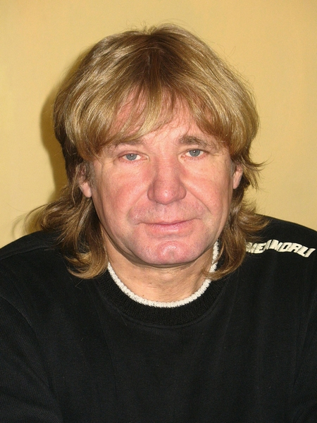 Художественный руководитель Минусинского драматического театра Песегов Алексей Алексеевич