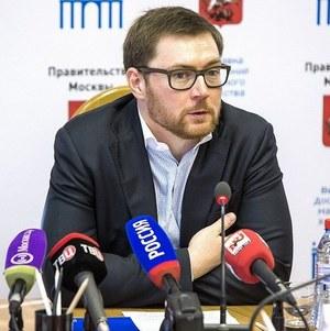 независимый директор, член совета директоров ОАО «Мосэнерго» Погребенко Владимир Игоревич