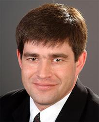 Глава города Сосновоборска Пономарев Сергей Анатольевич