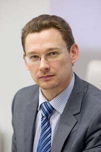 Вице-спикер Законодательного Собрания Красноярского края Попов Сергей Александрович
