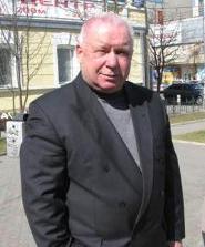 Первый мэр Красноярска Поздняков Валерий Александрович