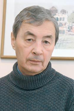 Писатель, журналист Русаков Эдуард Иванович