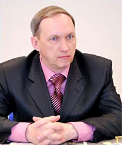 Экс-заместитель главы Красноярска, руководитель департамента экономики Сетов Сергей Александрович
