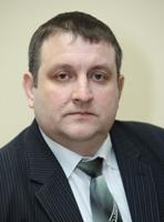 Глава Назаровского района, председатель районного Совета депутатов Шадрыгин Александр Владимирович