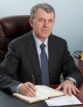 Директор Красноярского филиала Сибирской генерирующей компании (СГК) Шлегель Александр Эдуардович