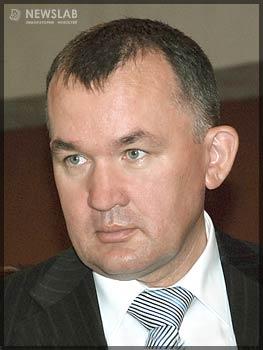 Заместитель председателя правительства региона — министр сельского хозяйства Красноярского края Шорохов Леонид Николаевич