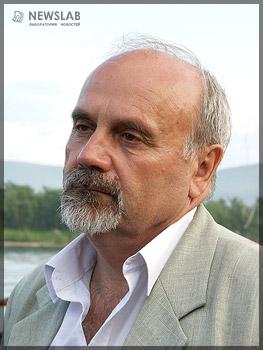 Экс-директор Красноярского краевого культурно-исторического музейного комплекса Шубский Михаил Павлович