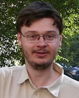 Журналист, обозреватель, писатель Силаев Александр Юрьевич