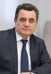 Депутат Законодательного Собрания третьего созыва Симановский Александр Алексеевич