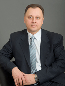 Экс-глава ЗАТО Зеленогорск Тимошенко Александр Васильевич