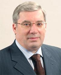 Губернатор Красноярского края Толоконский Виктор Александрович