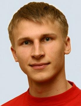 Олимпийский чемпион по бобслею Труненков Дмитрий Вячеславович