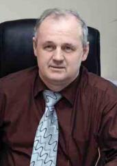 Экс-депутат Горсовета Красноярска, председатель Совета директоров  ПСК «Союз» Туров Юрий Васильевич