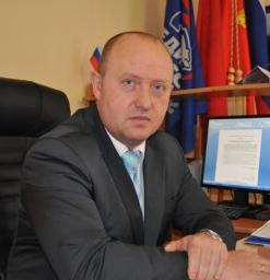 Глава Каратузского района Красноярского края, председатель районного Совета депутатов Тюнин Константин Алексеевич