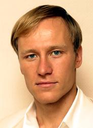 Заслуженный мастер спорта России по плаванию Усов Иван Алексеевич