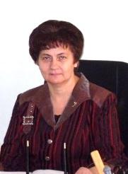 Глава пос. Кедровый, председатель Совета депутатов п. Кедровый Васильева Галина Иосифовна