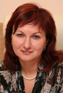 Министр природных ресурсов и экологии Красноярского края Вавилова Елена Владимировна