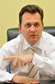 Министр экономического развития и инвестиционной политики Красноярского края Верещагин Сергей Викторович
