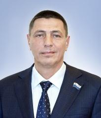 Глава администрации Таймырского Долгано-Ненецкого муниципального района Вершинин Евгений Владимирович