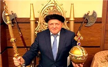 Депутат Горсовета Красноярска Владимиров Владимир Владимирович