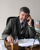 Глава Сухобузимского района, председатель районного Совета депутатов Влиско Виктор Петрович