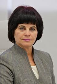 Экс-депутат Законодательного собрания Красноярского края Волоткевич Татьяна Николаевна