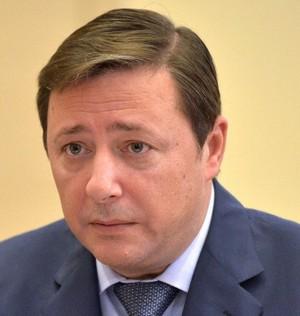 Бывший заместитель председателя правительства РФ, экс-губернатор Красноярского края Хлопонин Александр Геннадиевич