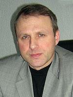 Глава администрации Шарыпово Хохлов Вадим Геннадьевич