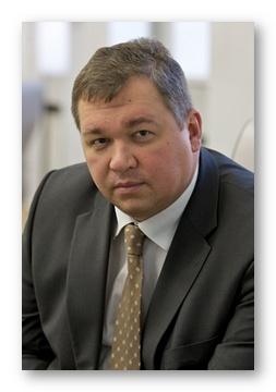 Экс-министр здравоохранения Красноярского края Янин Вадим Николаевич
