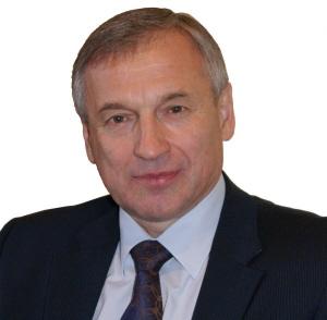 Заместитель председателя Правительства Красноярского края Захаринский Юрий Николаевич