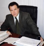 Руководитель краевого управления Федеральной антимонопольной службы (УФАС) Захаров Валерий Михайлович