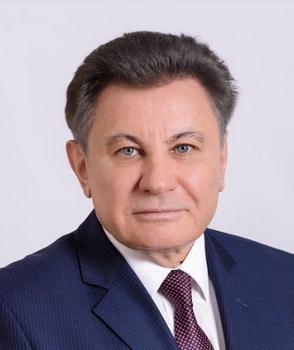Бывший губернатор Эвенкии Золотарев Борис Николаевич