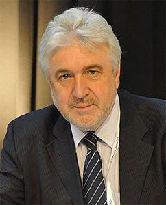 Экс-депутат Государственной Думы РФ IV созыва Зубов Валерий Михайлович