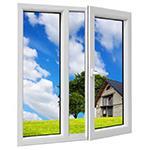Окно для дачи 1100*1100, руб./шт.