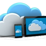Виртуальный сервер с защитой от атак, Cloud-Перья,...