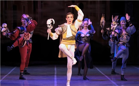 Ромео и Джульетта (Оперный)