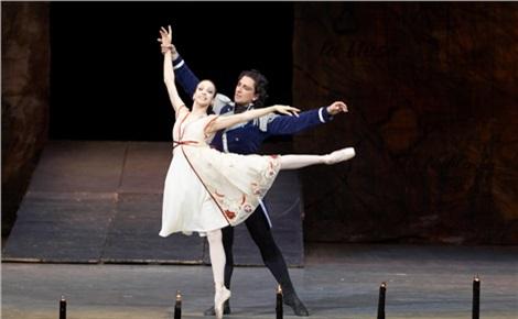 «Юнона и Авось» в Театре Оперы и балета