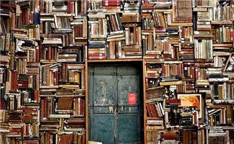 Библиотека Красноярского краеведческого музея