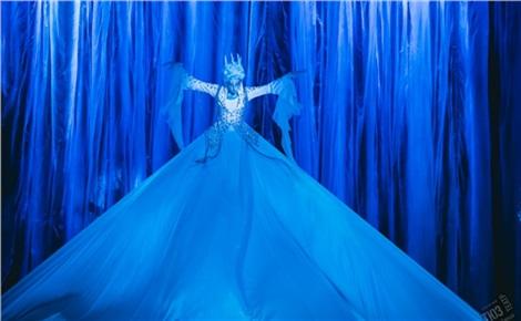 «Снежная королева» в ТЮЗе