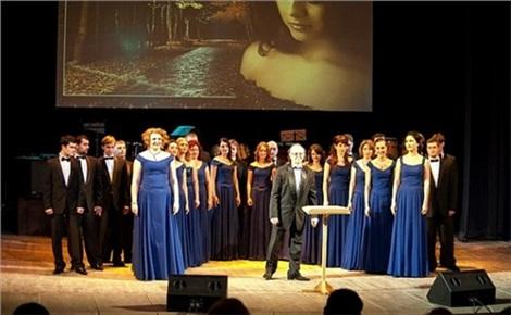Духовная музыка Италии и Франции IX-XX веков