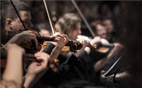 Гала-концерт в Оперном