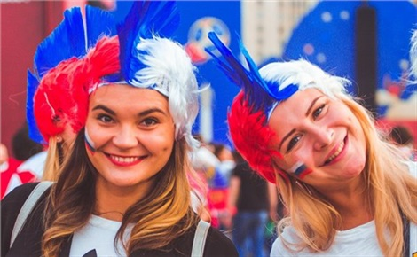 Сибирский патриотический фестиваль