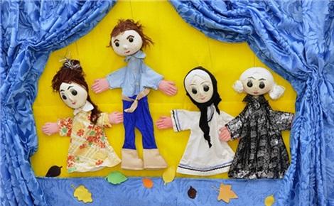 Изготовление миниатюрной куклы