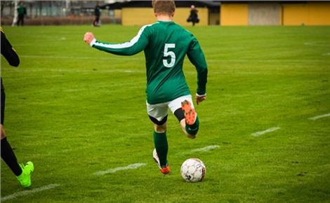 Футбол: «Енисей» – «Оренбург»
