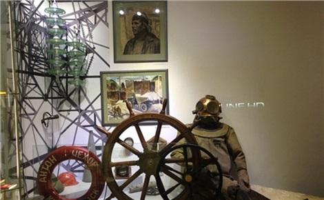 Сны о Сибири (выставка)